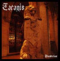 Taranis (Bel) - Flandriae - CD