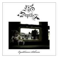Ego Depths (Ukr) - Equilibrium Sickness - CD