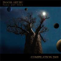 V/A - Doom-Art.ru comp. 2009 - CD