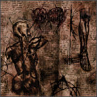 Wormphlegm (Fin) - In an Excruciating Way... - 12""