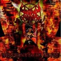 Ecuador Cadaver (Ecu) - Dark Path of Blood and Fire - CD