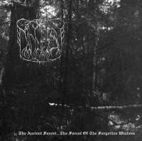 The True Nihilist (Rus) - The Ancient Forest... The Forest of the Forgotten Wisdom - CD
