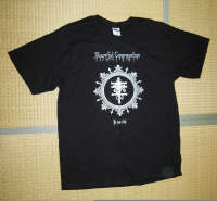 Mournful Congregation (Aus) - The June Frost(M) - T-Shirts