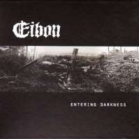 Eibon (Fra) - Entering Darkness - digisleeve CD