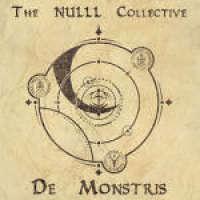 The NULLL Collective (Bel/USA) - De Monstris - CD
