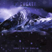 Highgate (USA) - Shrines To The Warhead - CD