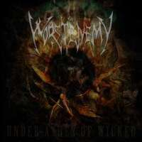 Worstenemy (Ita) - Under Ashes of Wicked - CD with slip case