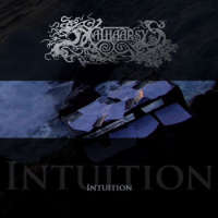 Kathaarsys (Spa) - Intuition - CD