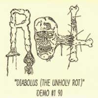 """Rot (USA) - Diabolus (The Unholy Rot) - 7"""""""