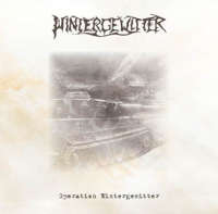 Wintergewitter (Ger) - Operation Wintergewitter - CD
