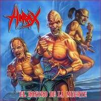 Hirax (USA) - El Rostro de la Muerte - CD