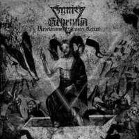 Ignis Gehenna (Aus) - Revelations of Sinister Rebirth - MCD