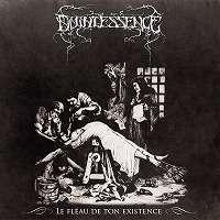 Quintessence (Fra) - Le Fleau de ton Existence - CD