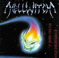 Hellwitch (USA) - Syzygial Miscreancy - CD