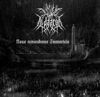 Aldaaron (Fra) - Nous Reviendrons Immortels - CD