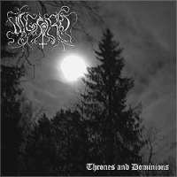 Utgard (Fin) - Thrones and Dominions - CD