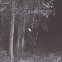 Striborg (Aus) - Autumnal Melancholy - CD