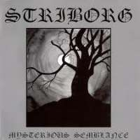 Striborg (Aus) - Mysterious semblance - CD