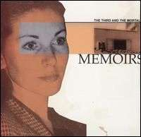 The 3rd and the Mortal (Nor) -  Memoirs - CD