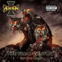Acheron (USA) - The Final Conflict: Last Days of God - CD