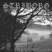 Striborg (Aus) - Trepidation - CD