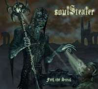 Soul Stealer (Lit) - Feel the Steel - digi-CD