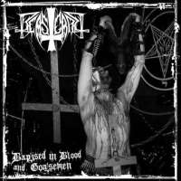 Beastcraft (Nor) - Baptised in Blood and Goatsemen - CD