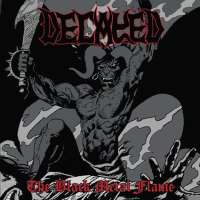 Decayed (Por) - The Black Metal Flame - CD