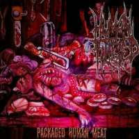 Human Filleted (USA) - Packaged Human Meat - CD