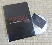 The Undergrave Experience (Ita) - Macabre - CDr with A5 booklet