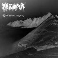 Arkona (Pol) - Raw Years 1993-95 - CD