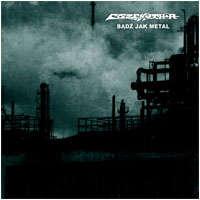 Egzekuthor (Pol) - Badz Jak Metal - CD