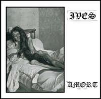 Ives (USA) / Amort (USA) - Split - CD