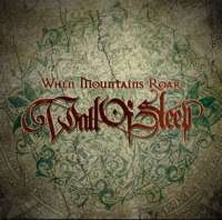 Wall of Sleep (Hun) - When Mountains Roar - CD