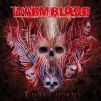 Warmblood (Ita) - Timor Mortis - CD