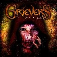Grievers (Ita) - Reflecting Evil - CD