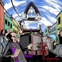 H.o.S. - The Beginning - CD