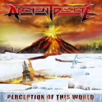 Ancient Dome (Ita) - Perception of this World - CD