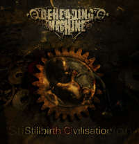 Beheading Machine - Stillbirth Civilisation - MCD