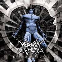 Hedonistic Exilit (Ukr) - Deevolutional Stasis - MCD