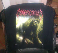 Ceremonium - XL size - T-Shirts