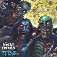 The Lurking Corpses (USA) - Smells Like the Dead - CD
