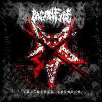 Paganfire (Phi) - Tasteless Revenge - CD