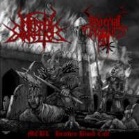 Infernal Execrator (Sin) / Imperial Tyrants (Sin) - MCBL Heathen Blood Cult - CD