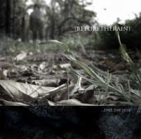 Before the Rain (Por) - ...One Day Less - CD