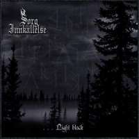 Sorg Innkallelse (Ira) - ...Night Black - pro CDR