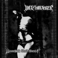 Witchmaster (Pol) - Masochistic Devil Worship - CD