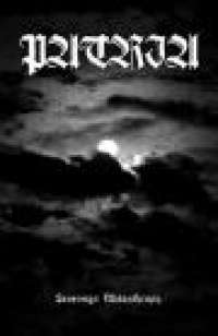Patria (Bra) - Sovereign Misanthropy - Pro tape