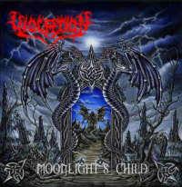 Violation (Ger) - Moonlight's Child - CD