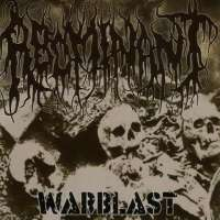 Abominant (USA) - Warblast - CD